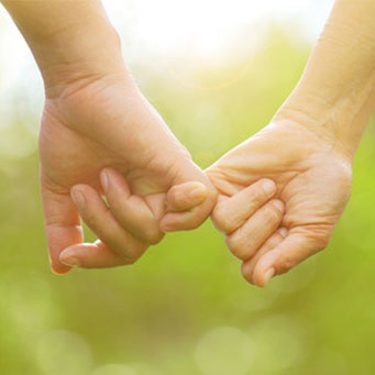 for the sake of honesty, therapy with heart blog, couple holding hands