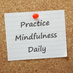 practice mindfulness, therapy with heart blog